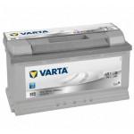 VARTA H3 Silver Dynamic 100Ah En 830A Jobb+ (600 402 083)