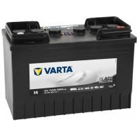 VARTA Promotive Black 12V 110Ah 680A Jobb+ (610 047 068)
