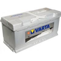 VARTA Silver Dynamic 110Ah EN 920A Jobb+ (610 402 092)