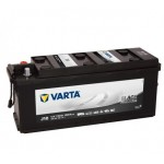 VARTA Promotive Black 135Ah 1000A Bal+ (635 052 100)