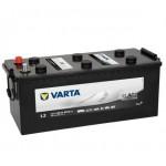VARTA Promotive Black 155Ah 900A Bal+ (655 013 090)