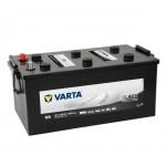VARTA Promotive Black 220Ah 1150A Bal+ (720 018 115)